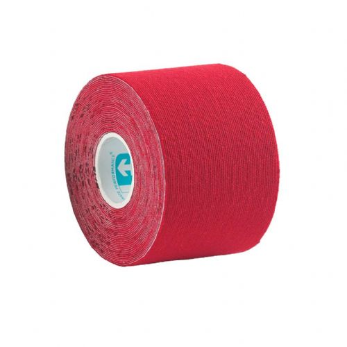 Ultimate Performance Kinesiology Tape Roll - Red